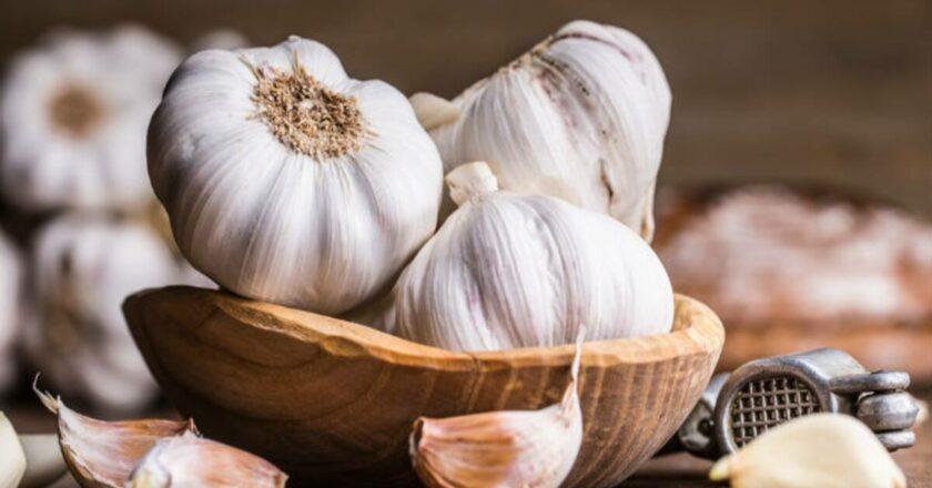 10 propiedades y beneficios del ajo
