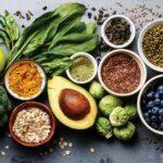 Alimentos alcalinos que debes incluir en tu dieta para prevenir enfermedades.