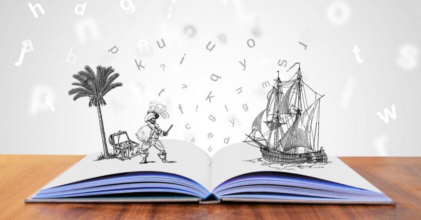 Descubre por qué la lectura beneficia al cerebro y a la salud.