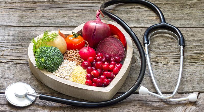 Cardiólogos recomiendan esta dieta para perder peso
