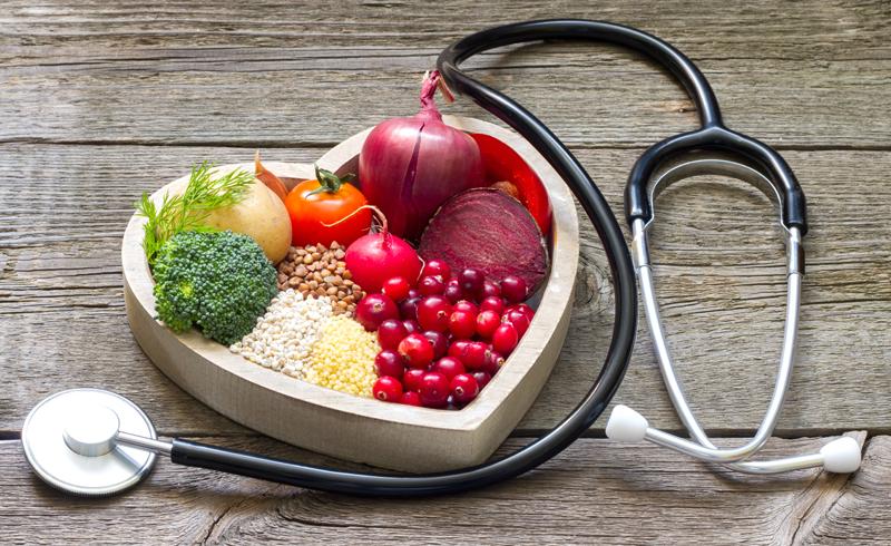 dieta cardiologo