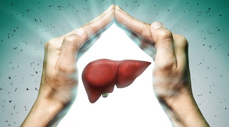 10 señales de que se están acumulando toxinas en tu hígado.